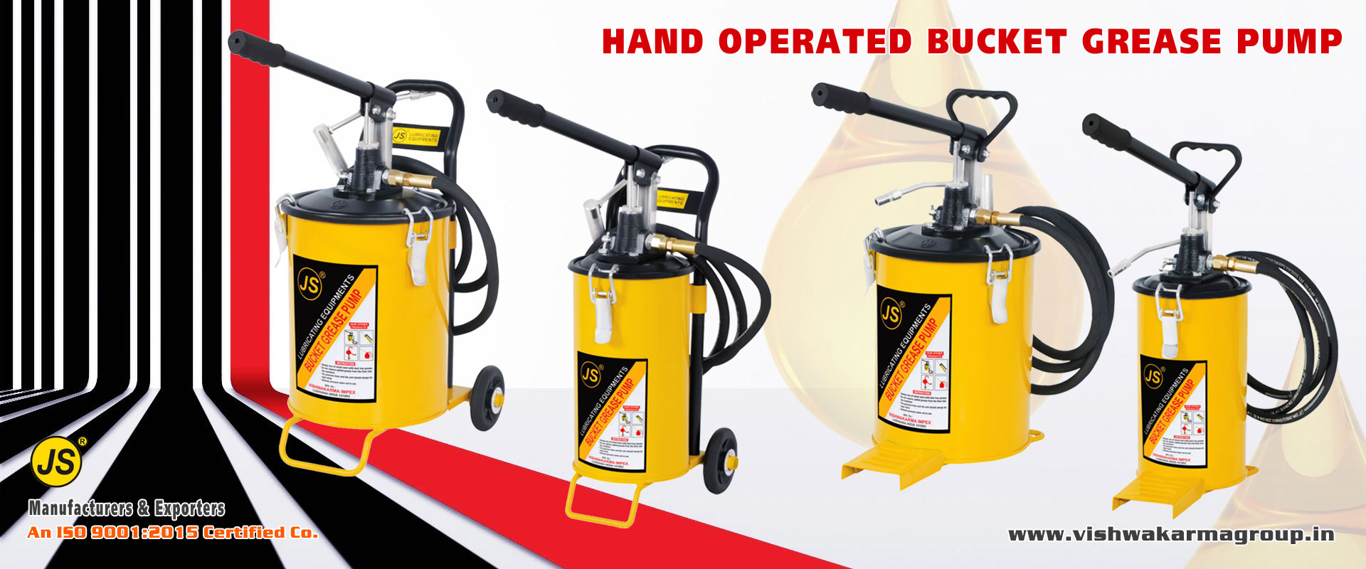 Lubrication Products