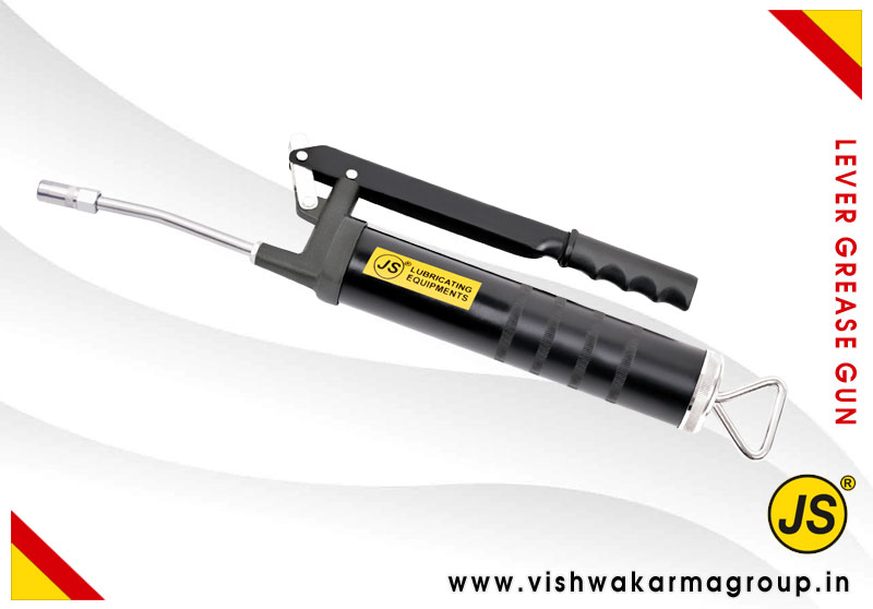Lever Grease Gun Economy 15 Oz Grease Gun Components manufacturers exporters in India Punjab Ludhiana
